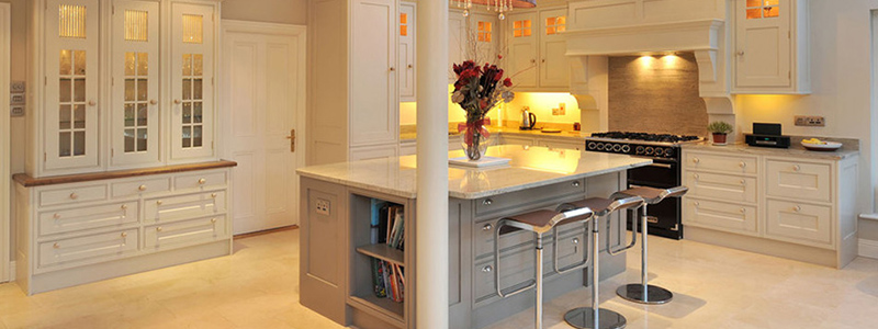 Granite Worktops, Are They Really Worth the Money