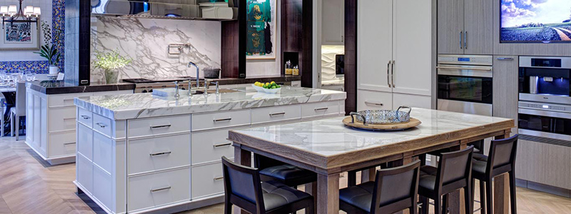 Tips for Taking Care of Marble Worktops