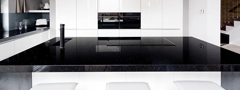 Why choose Granite Worktops