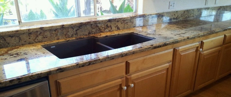 Surfaceco Offer Granite Worktop Colours In A Wide Range