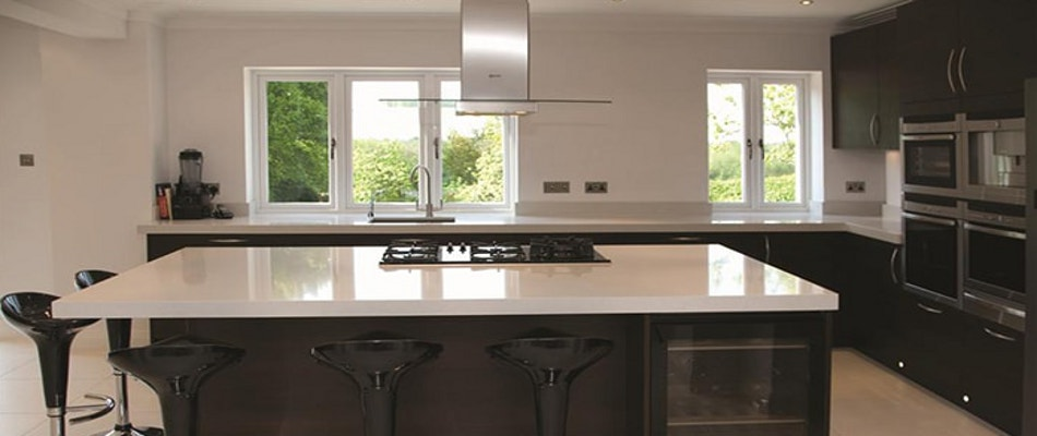 Delicieux Granite Worktops In London