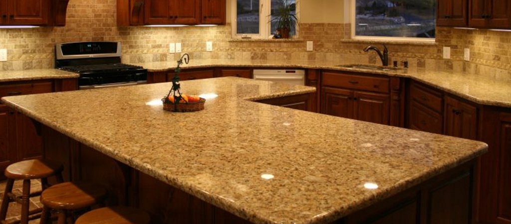 Granite Stone Colours