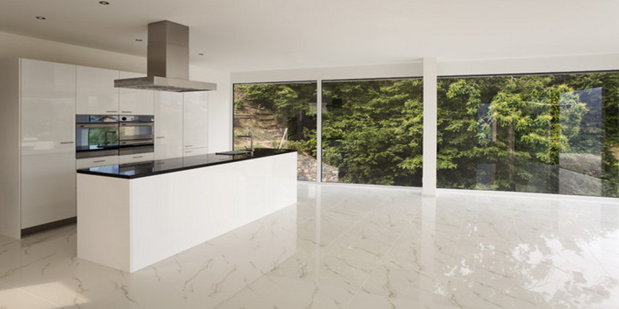 Marble Colours For Contemporary Kitchens