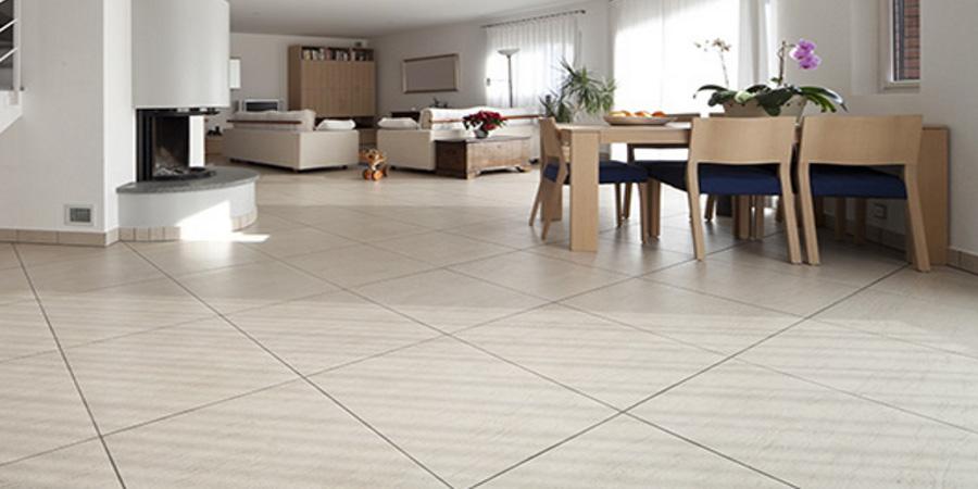 quartz floor tiles