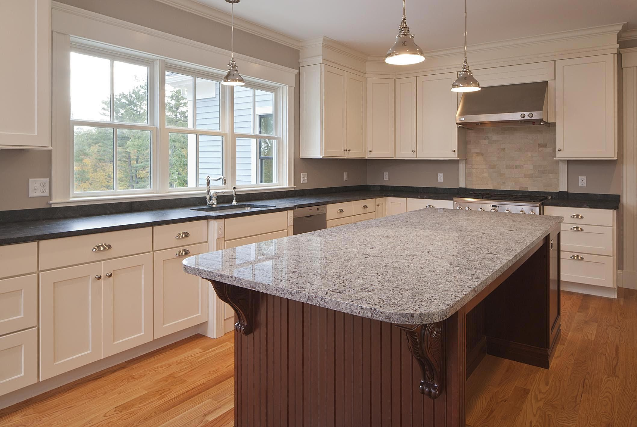 Tips & Tricks for Fitting Granite Worktops