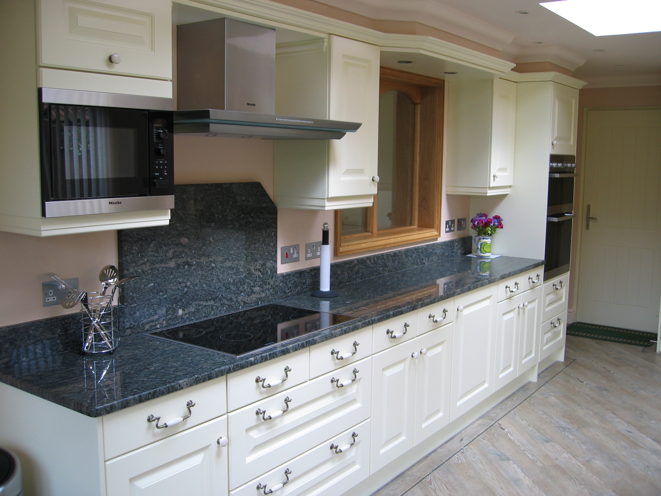 Benefits of Natural Stone Kitchen Worktops