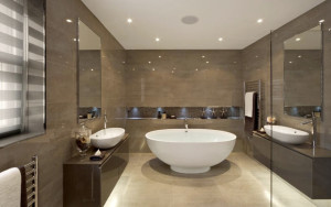 What Are the Advantages of Quartz Tiles in the Bathroom