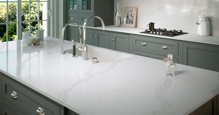 Silestone Quartz Worktops Countertops