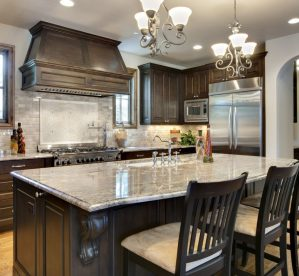 10 Tips to Selecting the Right Kitchen Countertops