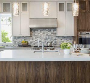 5 Advantages of Classic Quartz Kitchen Worktops