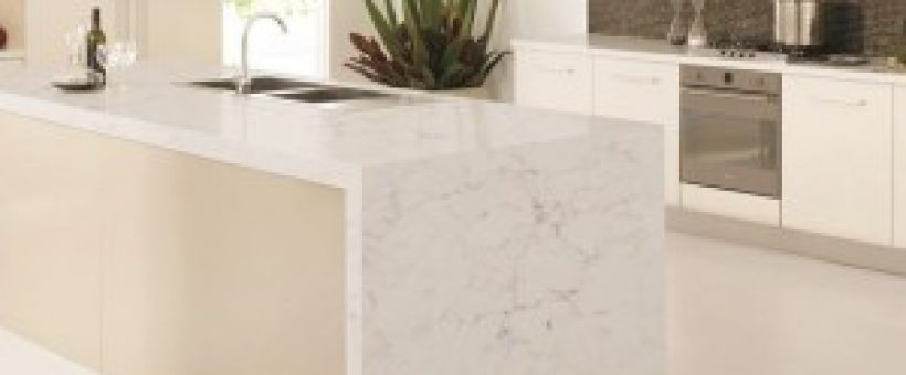 5 Advantages of Marble Effect Quartz Worktops