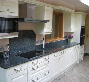 5 Benefits of Natural Stone Kitchen Worktops