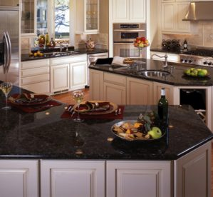 Black Granite Countertops – Pros & Cons