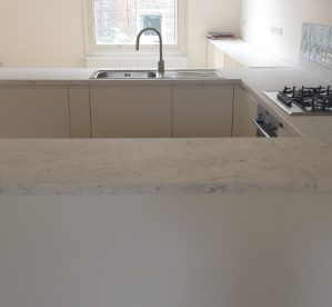 6 Things You Should Know About Carrara Marble Worktops