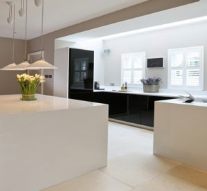 Pros And Cons of Composite Stone Worktops
