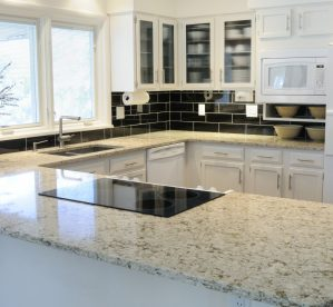 Granite vs Quartz Kitchen Countertops
