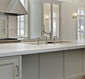 3 Things You Might Not Know About Marble Kitchen Countertops
