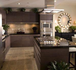 Pros & Cons for Black Granite Countertops