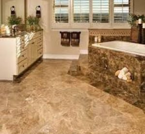 Pros and Cons of Granite Flooring
