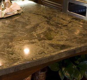 5 Reasons to Choose Stone Countertops