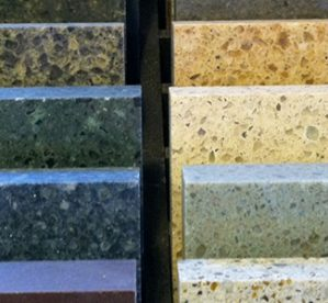 The Difference Between Marble and Quartz Countertops