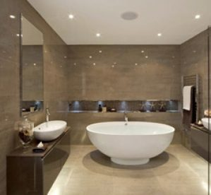 What Are the Advantages of Quartz Tiles in the Bathroom?
