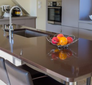 What Are the Best Stone Kitchen Worktops?