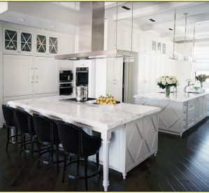 White Granite Worktops Pros & Cons