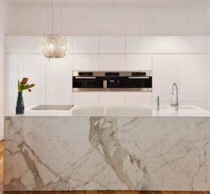 Cost and Benefits of Carrara Marble Worktops!