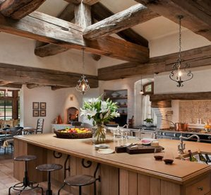 3 Countertop And Cabinet Combinations For Estate Kitchens