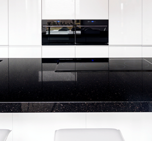 5 Reasons to Choose Granite for your New Worktops